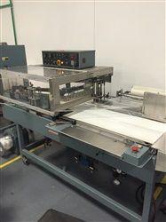 SHANKLIN A27, Automatic L Sealer