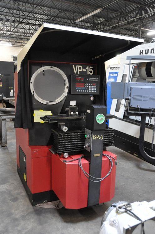 VERMONT VP-15