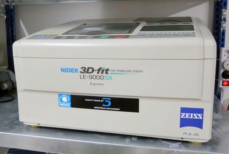 Nidek Express LE 9000SX