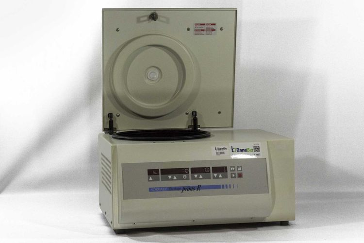 Sorvall Primo R, Biofuge Centrifuge