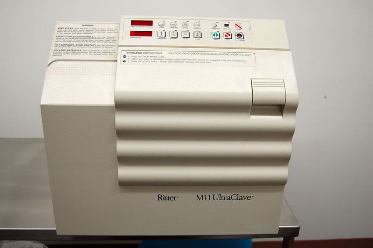 Midmark Ritter M11
