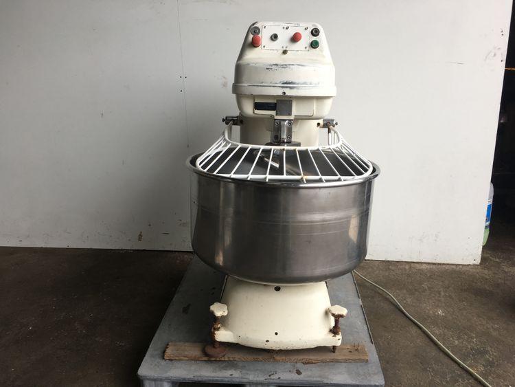 Kemper SPL Spiral mixer