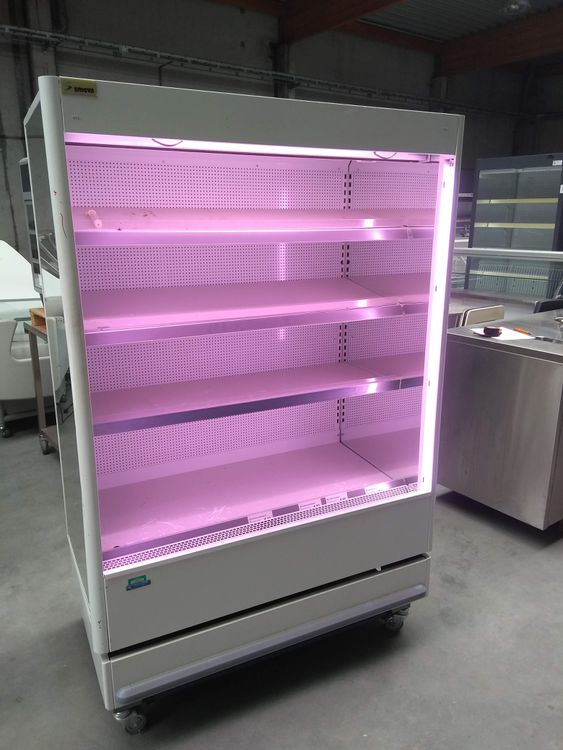 Other H36000S Mobile refrigerated furniture