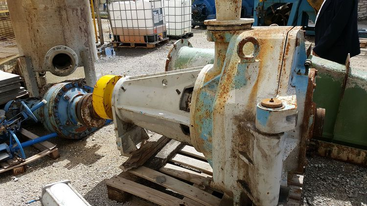 """Others 30"""" Double Disc Refiner"""