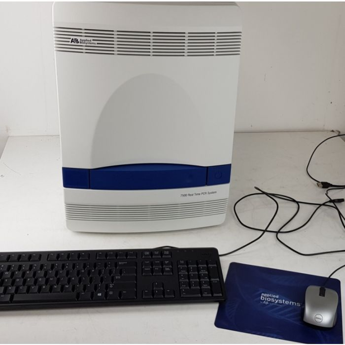 Life Technologies ABI 7500 Real-Time PCR System