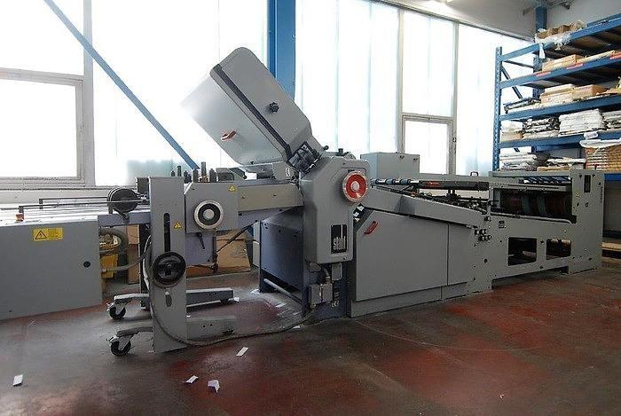 Stahl TD66/4-4