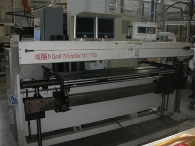 Dupont MICROFLEX 1700 3,2 x 1,3 x 1,6 m