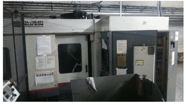 Others CNC machine