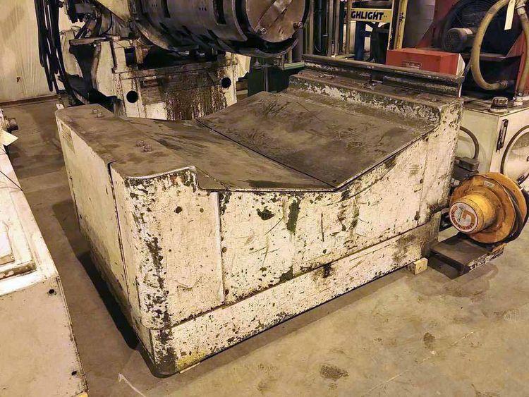Rowe BGY-30 30,000# Coil Car