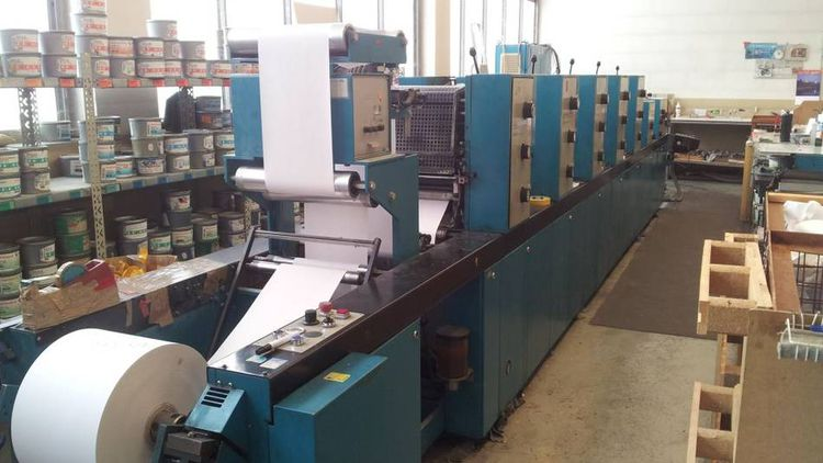 Edelmann Junior Print DR2450