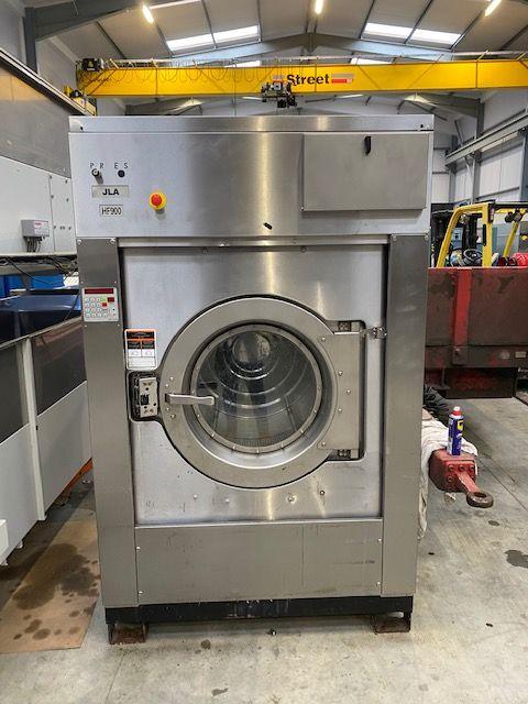 JLA HF900PC Washer