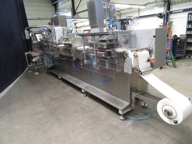 Hassia THL 28/22 Form fill seal machine