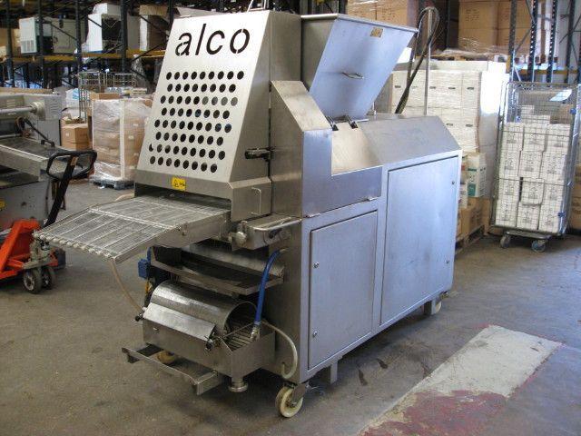 Alco AFM 600 Former