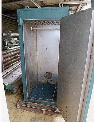 Others Curing oven
