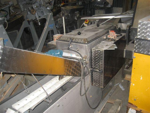 Kronborg Mark 3 Gutting Machine