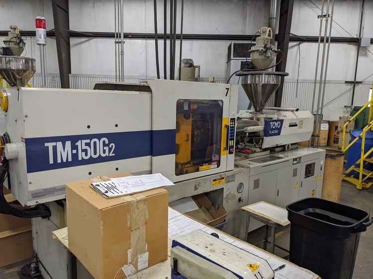 Toyo TM-150G2 150 T