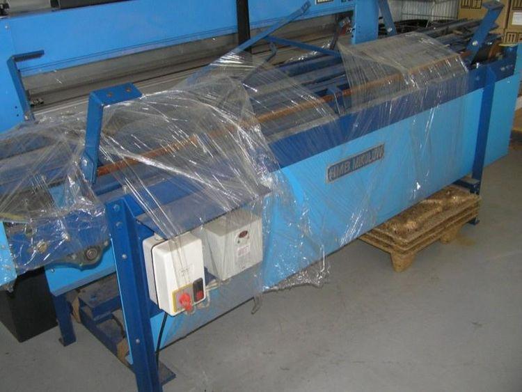 Hudig Rocholz, Others ZA430/150, Automatic sheet cutter
