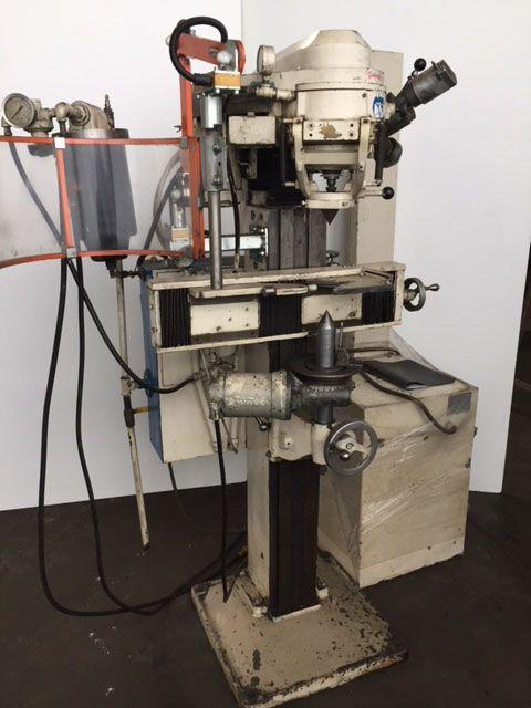 Bryant HOLE GRINDING MACHINE
