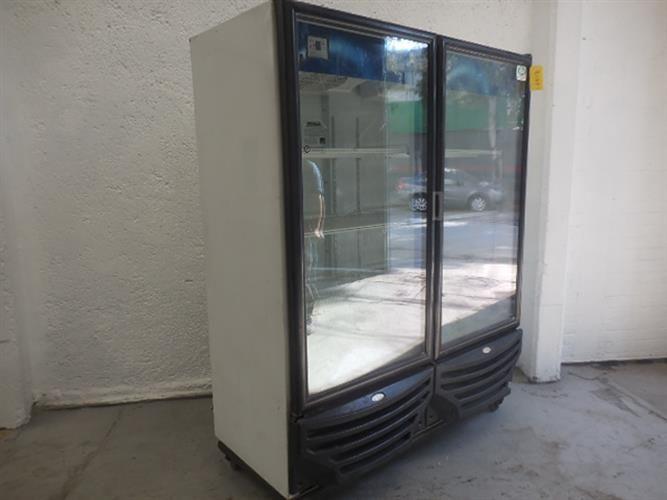 Vendome VR35CBMAE2PCCF33BLA refrigerator