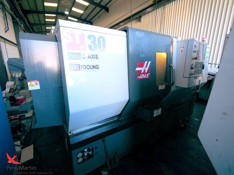 Haas HAAS 3400 rpm ST-30 2 Axis