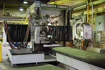 Waldrich Coburg 30-10S