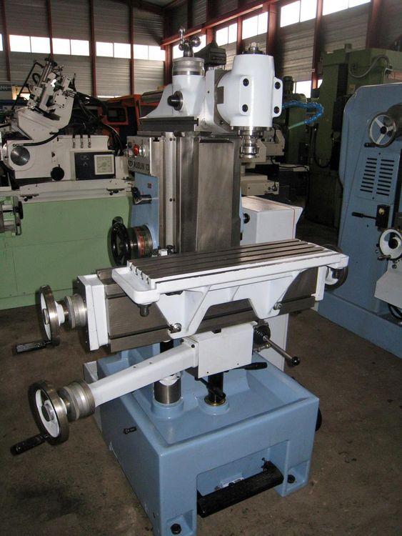 Schaublin 13 2000 rpm