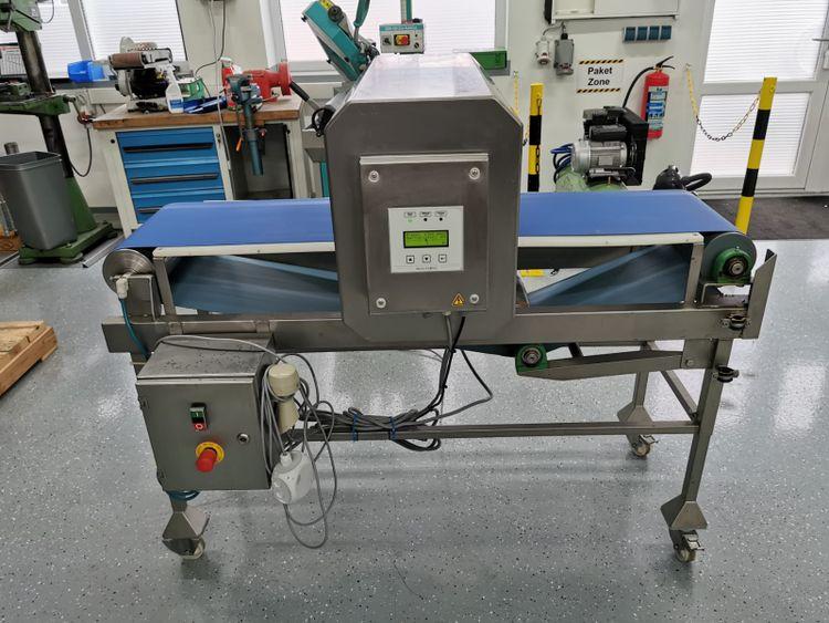 Mesutronic MN2.2C400 / 250 Metal detector