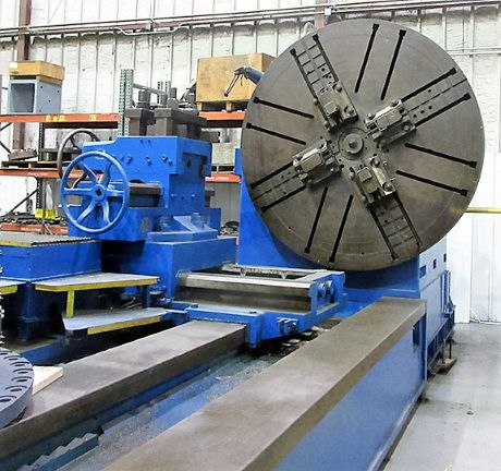 Others Engine Lathe 36 RPM Heavy Duty