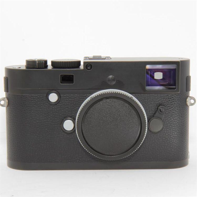 Leica M Monochrom Type 246 Body
