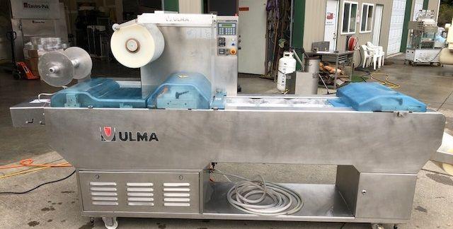 Ulma TF-MINI ROLLSTOCK MACHINE
