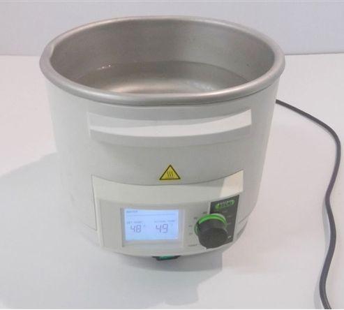 3 Buchi B-491 Heating Bath