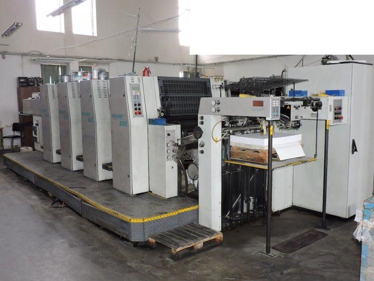 Roland R 304 530 x 740 mm