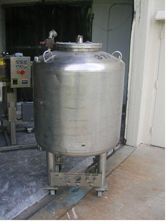 Fermentation Design Kettle