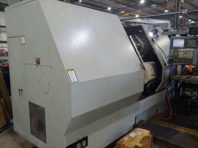 Leadwell Fanuc Oi-TC CNC Control 2000 RPM LTC-35CL 2 Axis