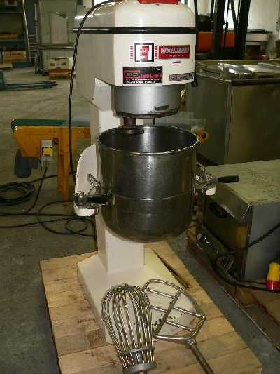 Other Selene 30 Mixing and filling machine