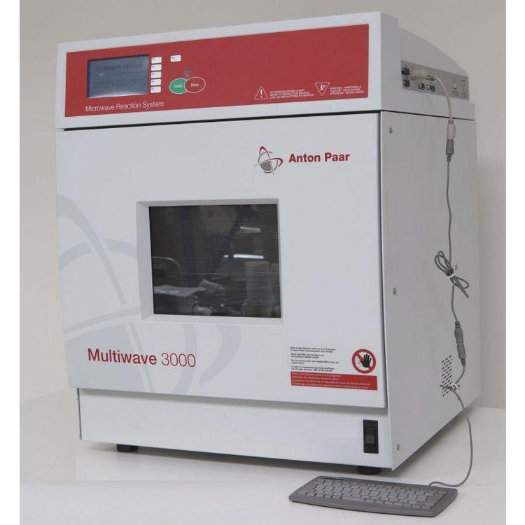 Anton Paar  Multiwave 3000
