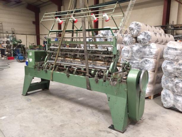 Pik-pik Quilting machine