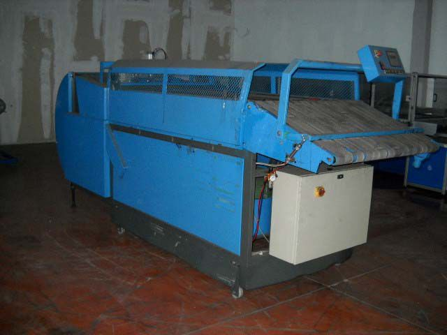 Others SAX 1200 Folding Machine