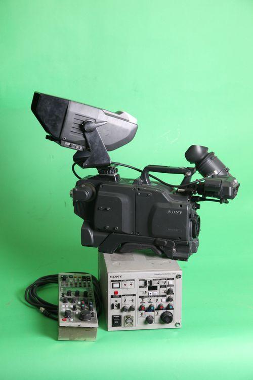 3 Sony DXC-D50WSP
