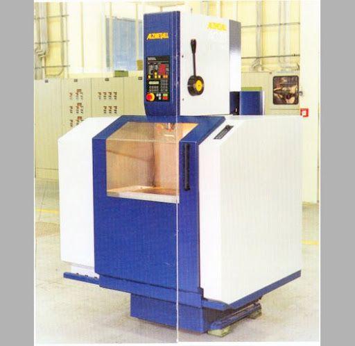 Alzmetall AC 28 CNC 3 Axis