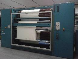 Lafer GRV 90 220 Cm Raising machines