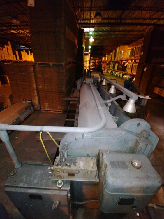Cincinnati 1010 Hydraulic Shear