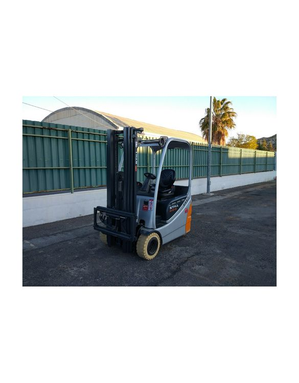 Still RX 20-16 1600 kg