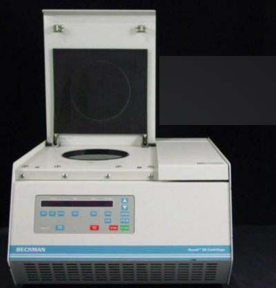 Beckman Coulter Avanti 30 Centrifuge Refrigerated