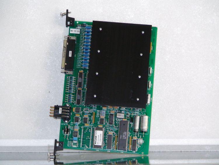 Sulzer Sulzer P7100/P7150/P7200/P7250/G6100/G6200 Electronic Cards