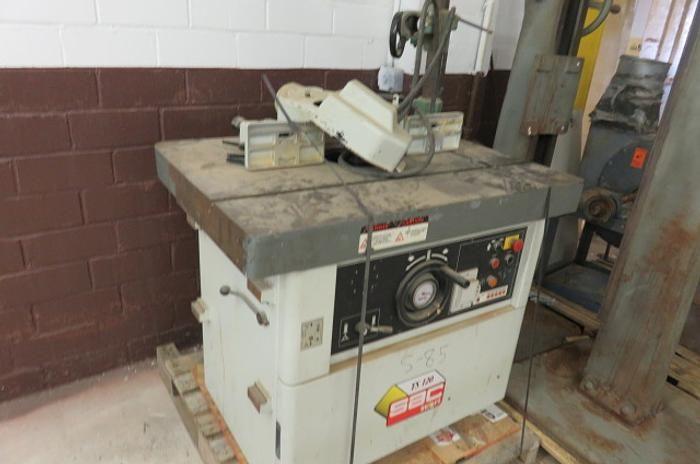 Sac TS120 Shaper