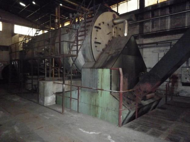 Others Steam Boiler