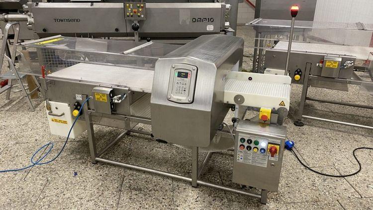 CEIA MS21 metal-detector