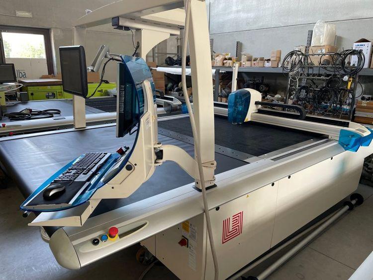 Lectra Vector VT-TT-FX-72 Automatic cutting machine