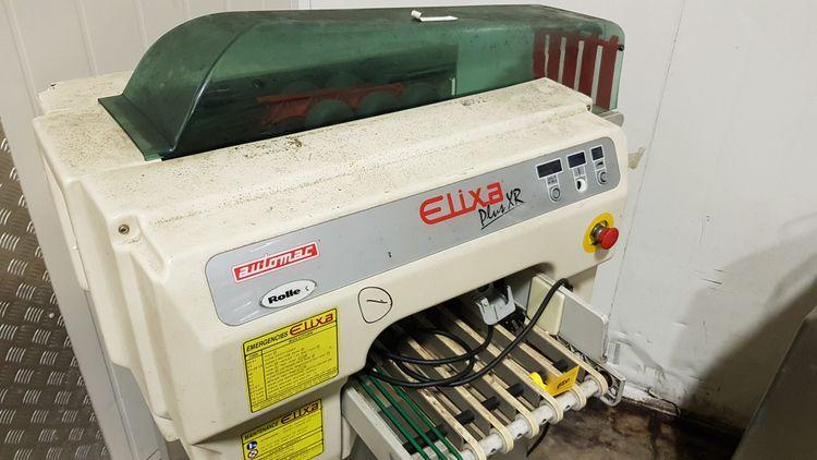 Automac Elixa Plus XR Tray Sealer
